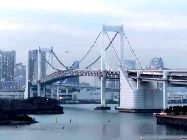 Video : World Influential Cities: Keep Up With Tokyo
