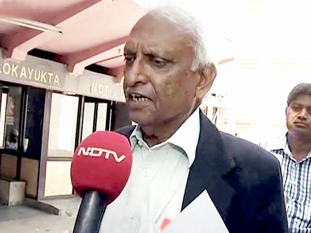 Video : दिल्ली में लोकायुक्त की नियुक्ति में देरी को लेकर उठते सवाल