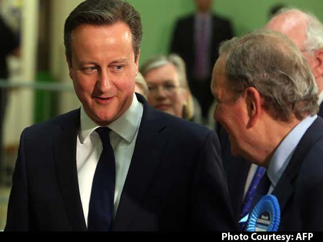 Video : Verdict Britain: <i>Phir Ek Baar</i> Cameron <i>Sarkaar</i>