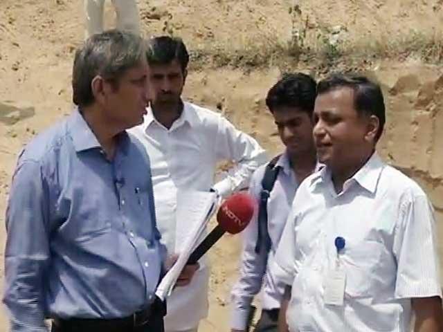 Videos : प्राइम टाइम : हरियाणा में मिली 'सरस्वती' की क्या है हकीकत?