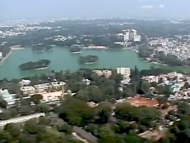 Video : बेंगलुरु में लुप्त होती झीलों को बचाने की मुहिम