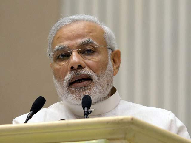 Video : PM Narendra Modi to Inaugurate Projects in Chhattisgarh's Naxal Heartland Today