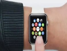 The Apple Watch Is Finally Here