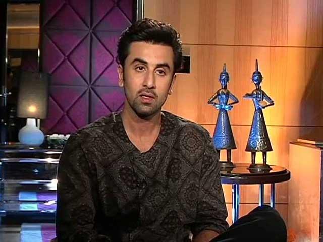 Shashi Was Gentle Even When Drinking: Ranbir Kapoor to NDTV