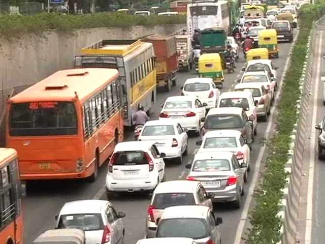 Video : How Can Proper Air Pollution Norms Help Delhi?