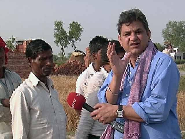 Video : मुकाबला : क्या किसानों को मिली मदद?