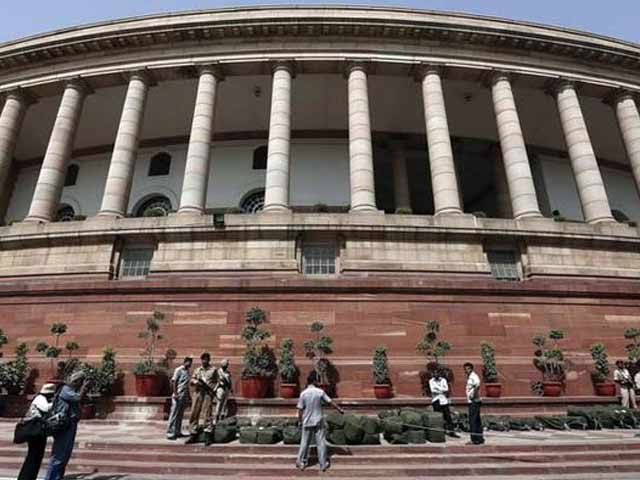 Video : To Scuttle GST Bill in Rajya Sabha, Congress may Focus on Audit Report on Purti Group