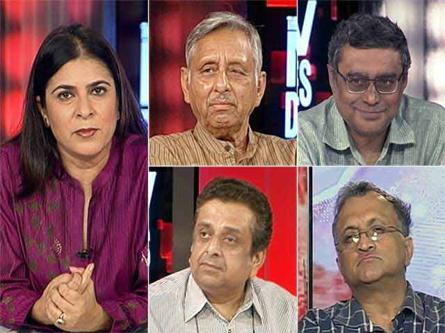 Video : The NDTV Dialogues - St Stephen's: Liberal Values Under Attack?
