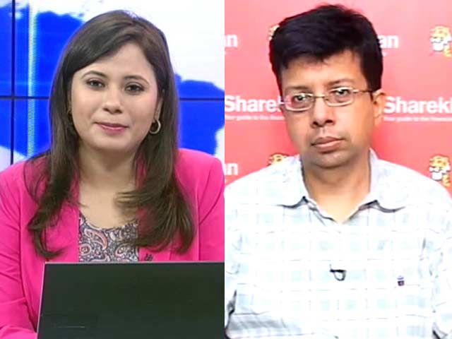 Video : Rupee to Depreciate Further, May Cross 70 Levels: Sharekhan