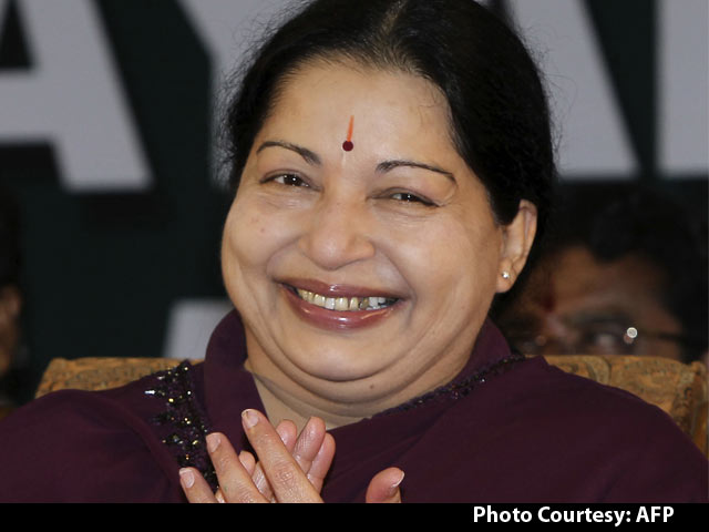 Video : After Verdict, Jayalalithaa Likely to Return as Tamil Nadu Chief Minister
