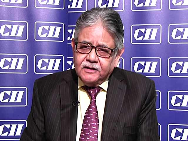 Video : CII on the Government's Reform Measures
