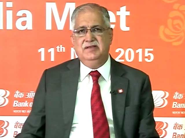 Video : Corporate Sector Still Seeing Stress; Especially Textiles, Steel And Infra: Bank of Baroda