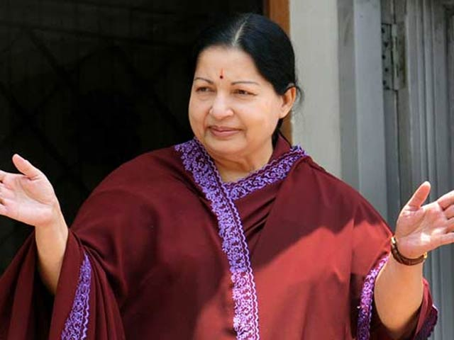 Video : Jayalalithaa's Acquittal Based on Deeply Flawed Math, Says Prosecutor