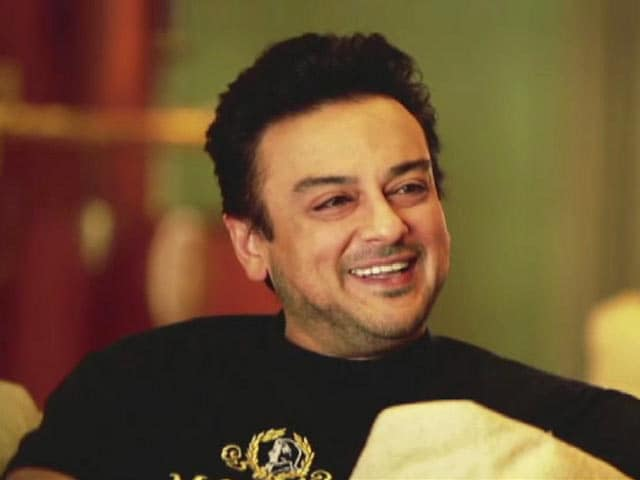 Video : The Music Connection: In Conversation With Adnan Sami