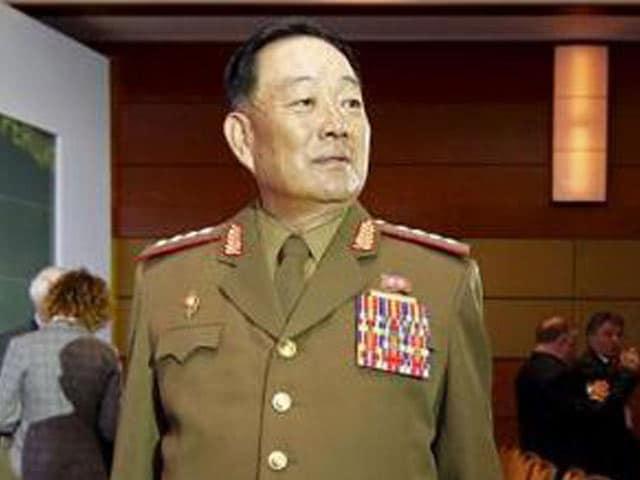 Video : स्पीड न्यूज : उत्तर कोरिया के सेना प्रमुख को गोलियों से भुना