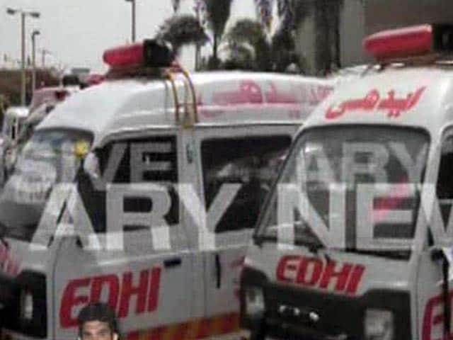 Video : कराची में यात्री बस पर हमला, 43 लोगों की गोली मारकर हत्या