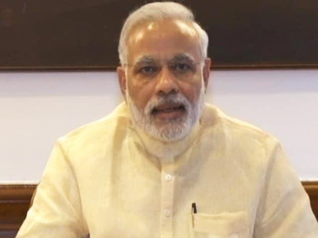 Video : 21st Century Belongs to Asia: PM Modi to Chinese Media Ahead of Trip
