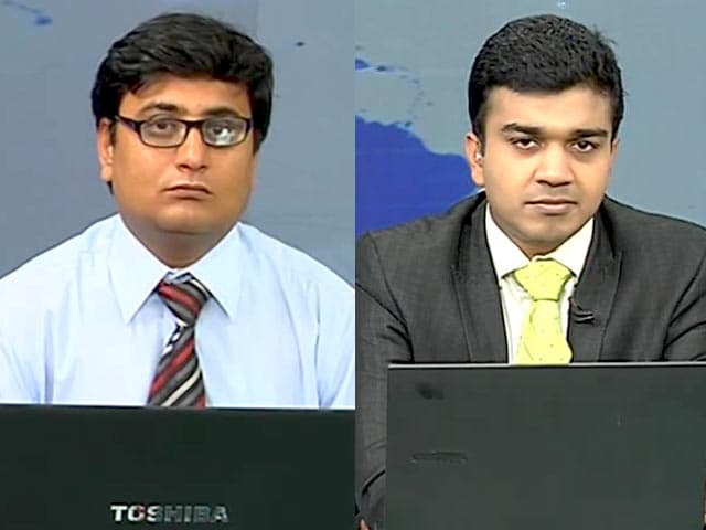 Video : Expect 10% Upside in Ashok Leyland: Fortune Equity Broking