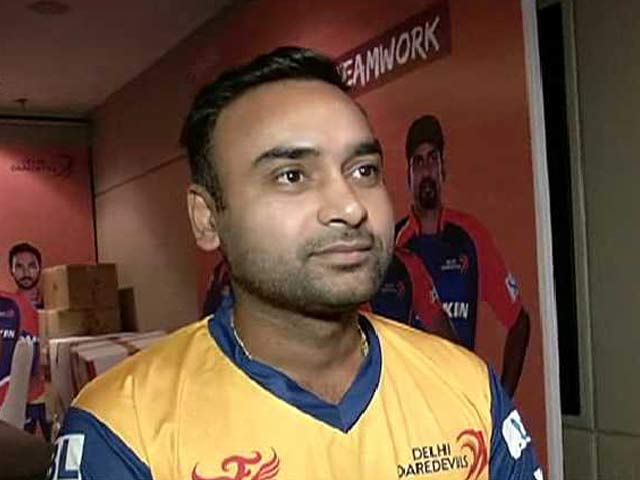 IPL: Don't Like Bowling to Indian Batsmen, says Delhi Spinner Amit Mishra