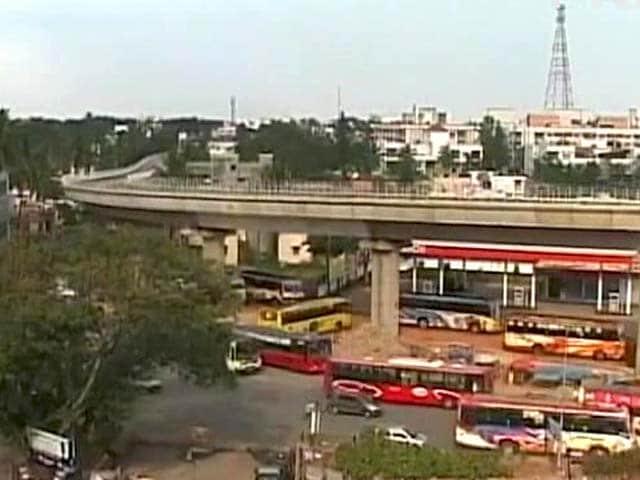 Video : Kankapura Road: Bengaluru's Realty Hot Spot