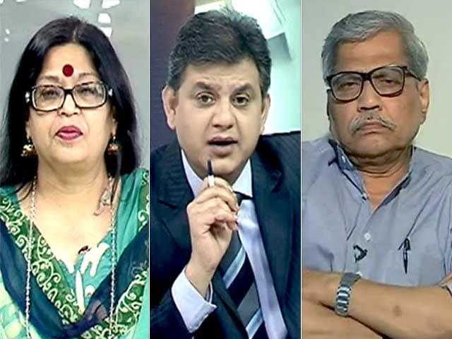 Videos : न्यूज़ प्वाइंट : कितना कारगर हो पाएगा राहुल का नया तेवर?