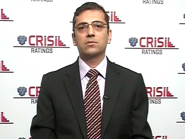 Video : CRISIL Ratings on Banks' Asset Quality Concerns
