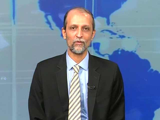 Video : Ajit Ranade on State of The Economy