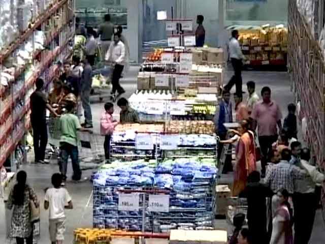 Video : '100% FDI Through FIPB Route For Food Products Manufactured In India'