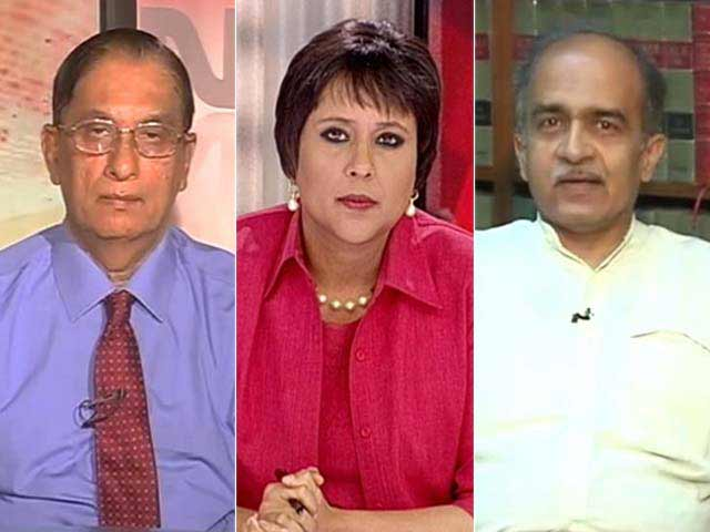 Video : Supreme Court Order Against Ranjit Sinha: Last Nail in the Coffin for the CBI's Credibility?