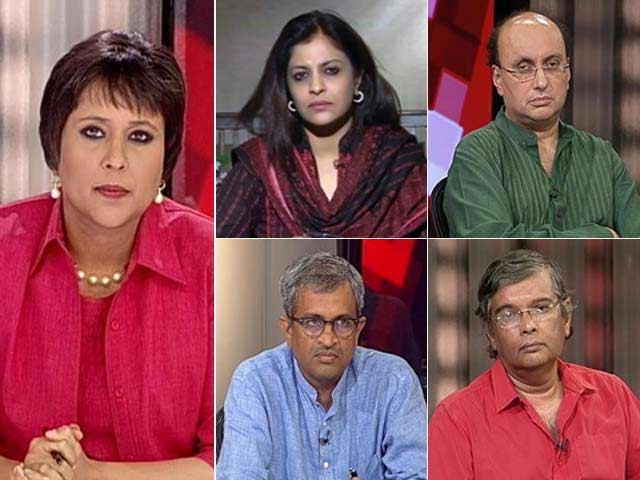 Video : Arvind vs the Media: Kejriwal's Defamation Doublespeak