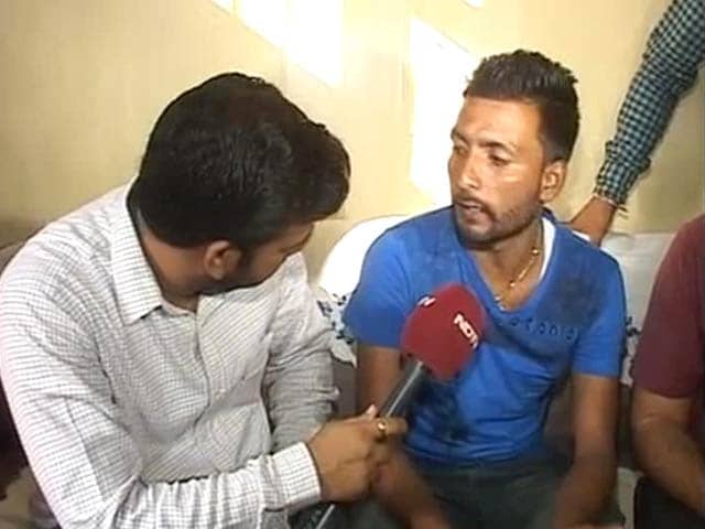 Video : Dead or Alive? 39 Kidnapped Indians Safe, Says Government, Refuting Survivor's Claim