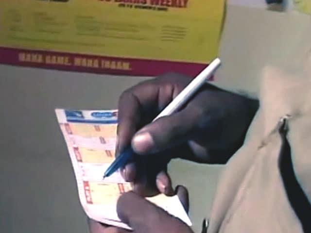 Videos : कर्नाटक में लॉटरी रैकेट के पीछे कौन?