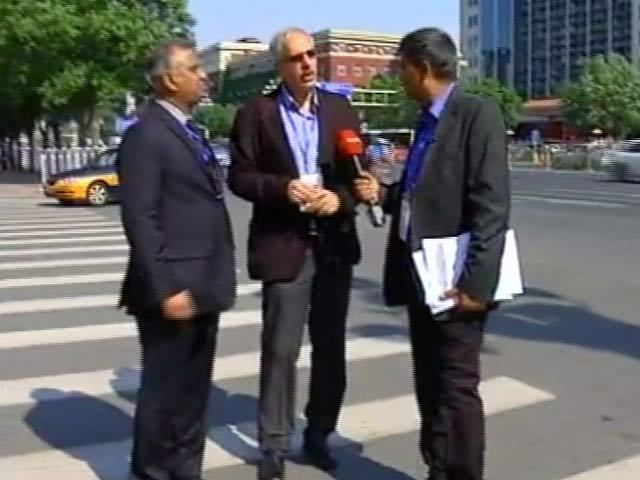 Video : प्राइम टाइम : पीएम मोदी के चीन दौरे की अहमियत