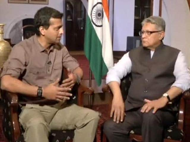 Video : 'Kabul Guest House Attack Meant to Create Fear in Minds of Indians': Indian Ambassador Amar Sinha to NDTV