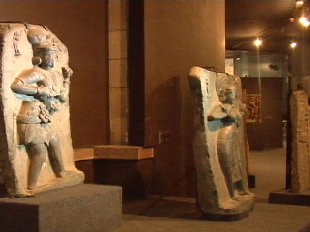 Video : National Museum's Reformer Shunted Out