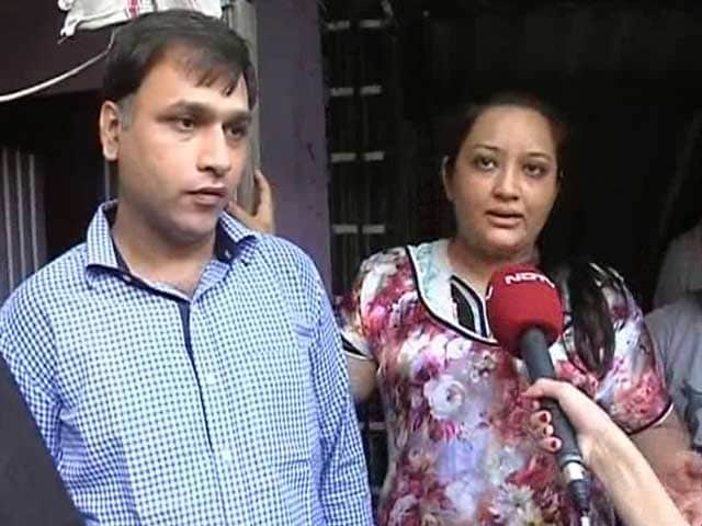 Video : 'Get Out, We've Had Enough,' Residents of Mumbai's Kamathipura Tell Sex Workers