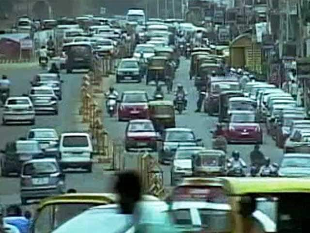Video : How Did India's Cities Get This Polluted?
