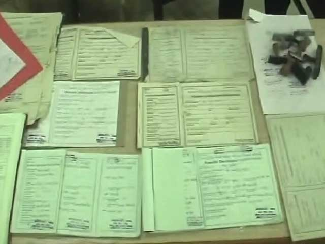 Video : These 750 Village Heads Allegedly Faked Their Marksheets to Get Elected in Rajasthan