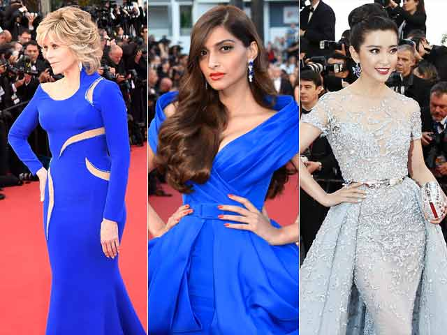 Cannes 2015: Much Ado About Red Carpet