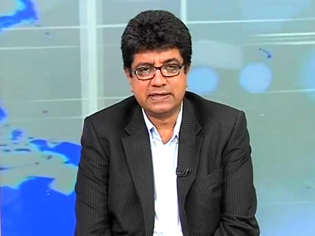 Video : Nifty Unlikely to Go Beyond 8,450: T S Harihar