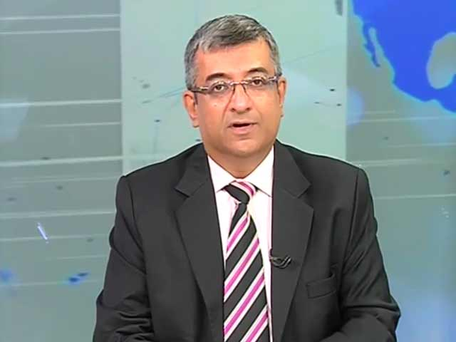 Video : Private Sector Sitting on Huge Cash Surplus: Hemindra Hazari
