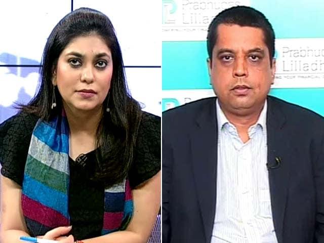Video : Bullish on Ashok Leyland: Prabhudas Lilladher