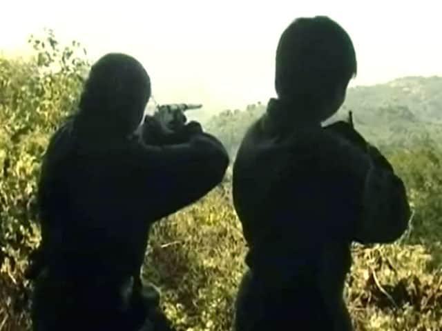 Videos : बिहार में नक्सल 'टैक्स' : पैसे जुटाकर हेलिकॉप्टर बनाने की फिराक में नक्सली