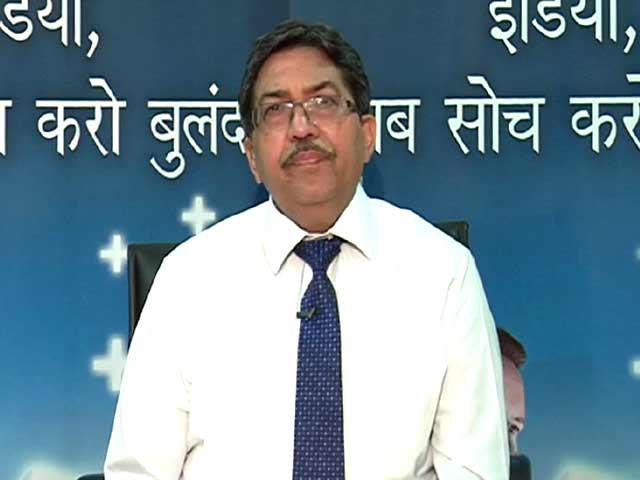 Video : JK Lakshmi Cement Says Demand Soft