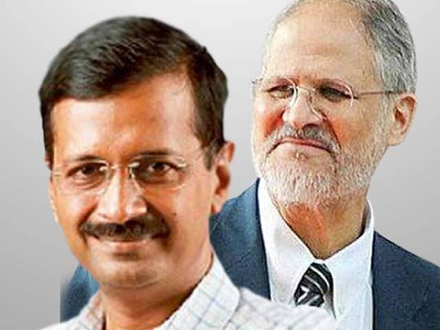 Videos : दिल्ली छोड़ना चाहते हैं दो दर्जन आईएएस