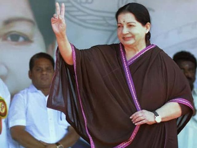 Video : Exclusive: Glaring Errors in Judgement That Allowed Jayalalithaa to Get Away