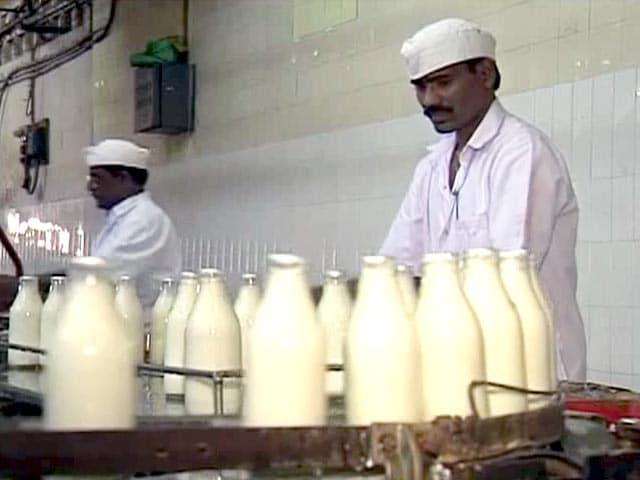 Video : महाराष्ट्र : दूध के समर्थन मूल्य के लिए अध्यादेश की तैयारी