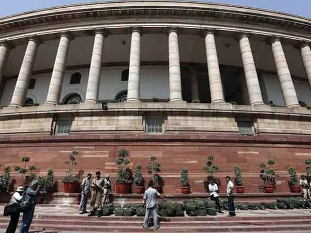 Video : Whistleblowers' Bill Likely to Face Rough Weather in Rajya Sabha