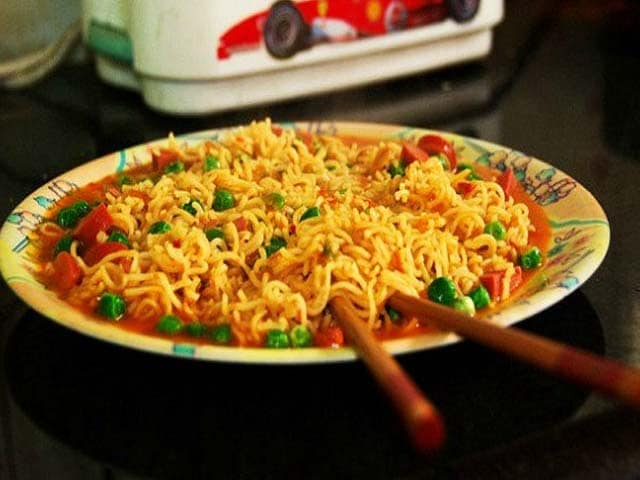 Video : Maggi Noodles Packets Recalled Across Uttar Pradesh, Say Food Inspectors: Report