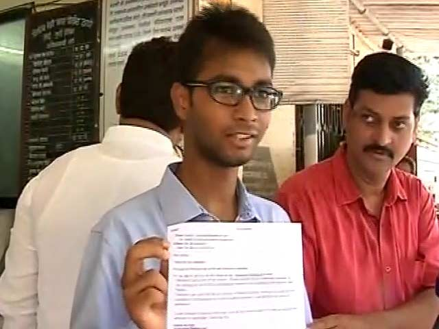 Video : 'My Name is Khan': MBA in Mumbai Told Jobs Only For Non-Muslims